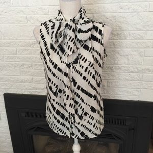 Liz Claiborne blouse top
